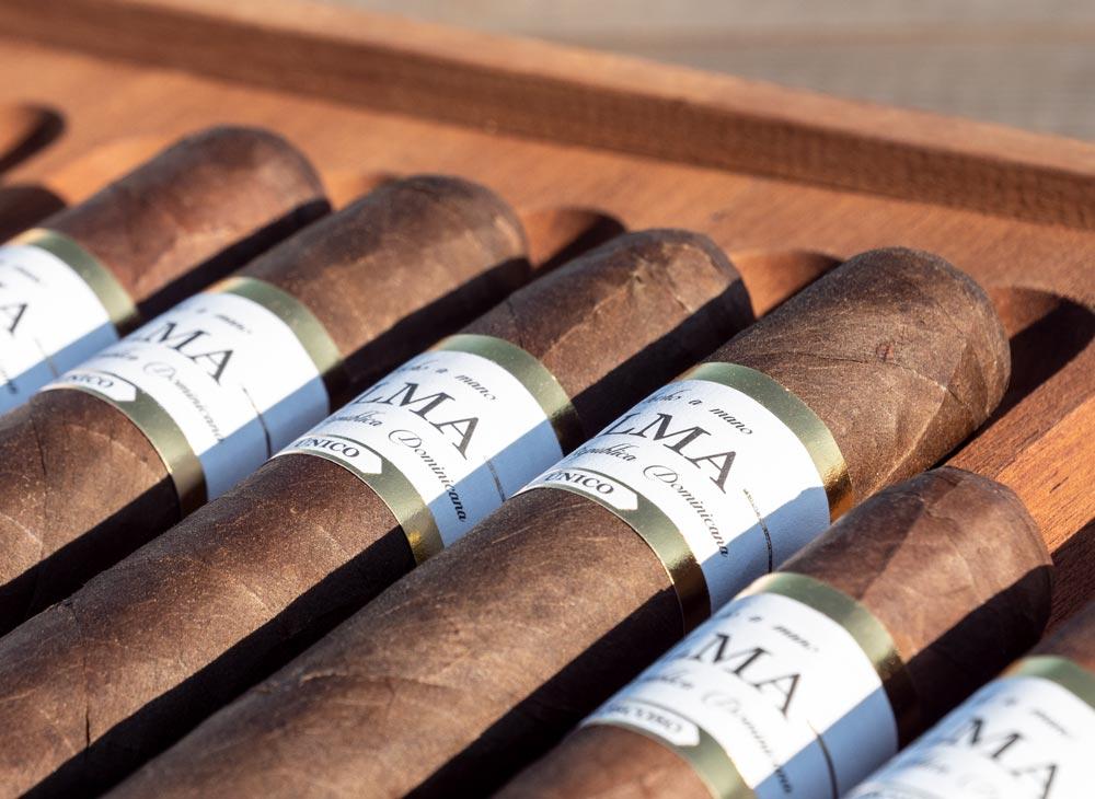 Alma Cigarros