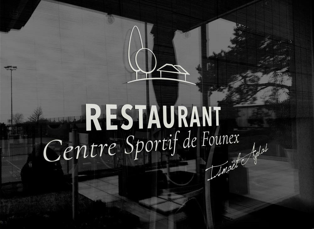 Restaurant du centre sportif