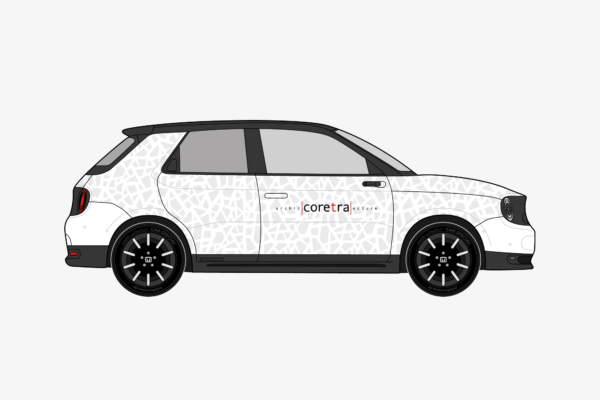 Cakktus-Voiture-Coretra-Honda-e