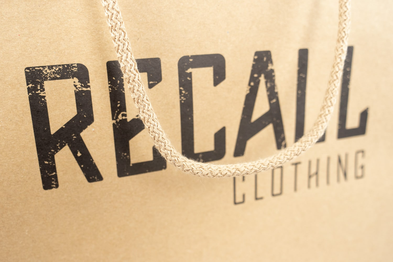 Recall Clothing